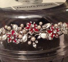David's Bridal Tiara   eBay