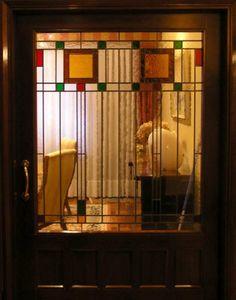 Algorta - Frank Lloyd Wright - Arquitecto y Vitralista
