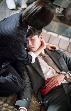 Lee jong suk ❤❤ while you were sleeping drama ^^ Lee Jung Suk Wallpaper, Kdrama, Chan Lee, Doctor Stranger, While You Were Sleeping, Korean Actors, Korean Dramas, Korean Idols, Bae Suzy