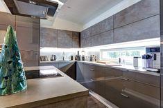 #LED #lighting #kitchen #modern #scandinavian #functional Kitchen Modern, Interior Lighting, Scandinavian, Led, Home Decor, Decoration Home, Room Decor, Home Interior Design, Home Decoration