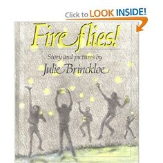 Fireflies (Reading Rainbow) by Julie Brinckloe suggested in Writing Workshop by Ralph Fletcher and JoAnn Portalupi Sequencing events, personal narrative, beautiful language Personal Narrative Writing, Personal Narratives, Informational Writing, Dialogue Writing, Narrative Elements, Memoir Writing, Writing Topics, Story Elements, Writing Lessons