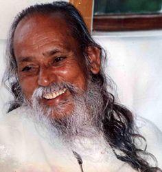 My teacher, Baba Hari Dass.