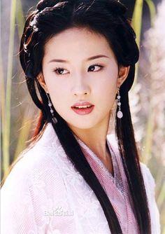 """9 cô đào Hoa ngữ từng là """"nữ thần sắc đẹp"""" ở đại học - 1"""