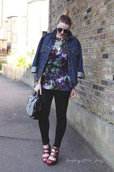 A week in style, Tuesday   www.bumpkinbetty.com #fashion #style #blogger