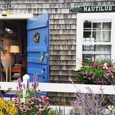 Nantucket Fall Travel Guide - Best time to visit
