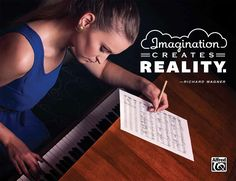 #musiceducation #alfredmusic #musicalfoodforthesoul #wagner #imagination