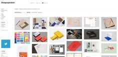 Designspiration – Inspiration schön präsentiert #notebook #diary #stationery #notizbuch #tagebuch #papier #notizbuchblog