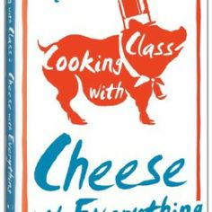 Sharp Cheddar Cheese and other cheeses make everything taste better.Find out how with this cook book Cheese Everything.
