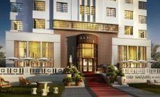 SLS Hotel... coming soon!