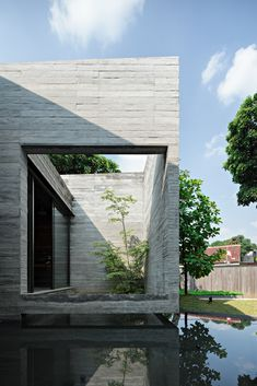 Gallery of IT House / andramatin - 2