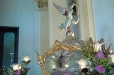 """""""Sacra urna"""", la """"Varicedda"""" restaurata: presentazione il 4 marzo in Cattedrale #giornalenisseno #caltanissetta #tcs116"""