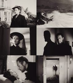 One of my favorite movies ever <3  The Ghost and Mrs. Muir (1947)