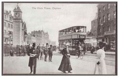 London-Clapham-Tram-in-Clapham-High-Street