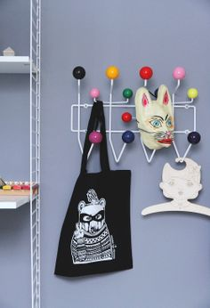 UHANA DESIGN HAY VITRA HANG IT ALL STRING POOLA KATARYNA TYTTO