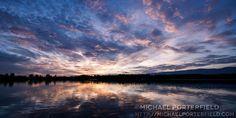 Wasilla Lake - Wasilla Alaska