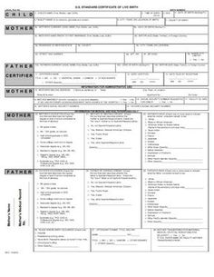 San francisco birth certificate template templates pinterest 15 birth certificate templates word pdf template lab yelopaper Choice Image