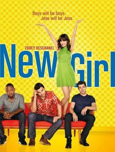 Love the cast of New Girl.  I totally get this show hope it sticks around.