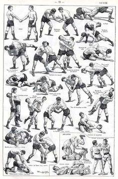 Imagen del día: El arte de la Lucha Libre