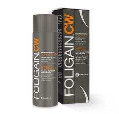 Hair Regrowth Conditioner.. http://www.eraze.com.au/product/foligain-cw-hair-regrowth-conditioner-236ml/