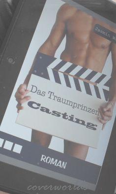Jasmin Wollesen: Das Traumprinzen-Casting