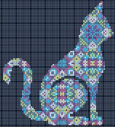 gazette94: free pattern                                                                                                                                                                                 More