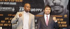 Manny Pacquiao says Floyd Mayweather couldn't beat Ronda Rousey in an ... Manny Pacquiao #MannyPacquiao