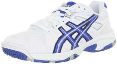 "ASICS GEL-Resolution 5 GS Tennis Shoe (Little Kid/Big Kid) ASICS. $72.95. DuoMax synthetic leather/mesh upper for breathability. Synthetic Leather/Fabric. Platform measures approximately 0.75"" . Asics Gel Resolution 5 is now available in a junior version. Midwest Sports only ships Asics products to domestic addresses in the U.S. and U.S. Territories.. Heel measures approximately 1."". Rubber sole"