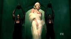 American Horror Story: Hotel trailer starring Lady Gaga
