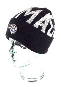 Winter Cuff Skully Knit Beanie. Orlando Magic NBA Hat / Cap.   eBay!