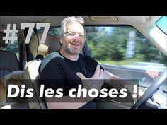 6. Poser un objectif - YouTube Attitude, Stress, David, Couples, Youtube, Fictional Characters, Behavior, Purpose, Personal Development