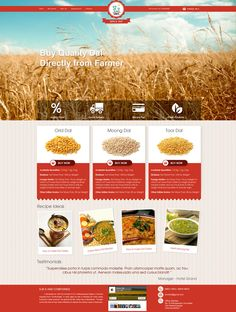 eCommerce Website on Behance