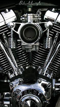 Vintage Motorcycle Shop Harley Davidson Ideas For 2019 Harley Davidson Images, Harley Davidson Wallpaper, Classic Harley Davidson, Harley Davidson Chopper, Harley Davidson Motorcycles, Black Phone Wallpaper, Hd Wallpaper Android, Car Wallpapers, Motorcycle Wallpaper