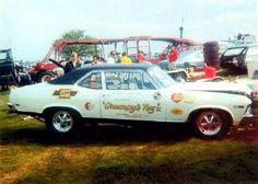 Photo by Dan Bell Nova Car, Chevy Nova, Auto Racing, Drag Racing, Lightning Aircraft, Super Nova, Chevy Muscle Cars, 1955 Chevy, Thing 1