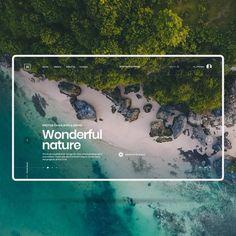 Nature. Inspiration design on Inspirationde