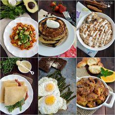 Cocina Minimalista - Desayunos