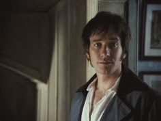 Mr. Darcy, Matthew Macfadyen