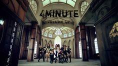 4MINUTE - 'Volume Up' M/V