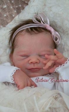 Joy by Adrie Stoete - Online Store - City of Reborn Angels Supplier of Reborn Doll Kits and Supplies