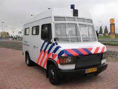 Dutch Politie - armored Mercedes Benz command car | Flickr - Photo ...