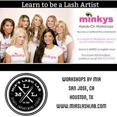 Learning To Be, Eyelash Extensions, Eyelashes, Lab, How To Become, Workshop, Lashes, Lash Extensions, Atelier
