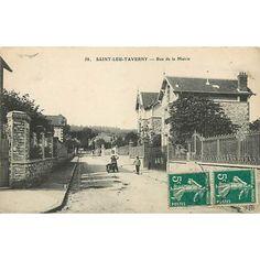 CARTES POSTALES ANCIENNES  AVANT - PREMIERE www.mb-maumo951.fr