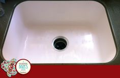 A Decorating Diva's Diary: Dear Diary...My Embarrassing Kitchen Sink!