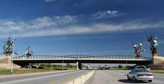 24th St. Bridge (I-29 & I-80)