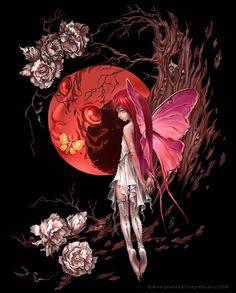 fairies | Trick Fairies « Magnetica