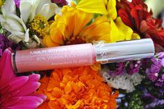 IsaDora MULTI VITAMIN GLOSS STICK #makeup #lips #isadora #beauty #IsaDoraPolska