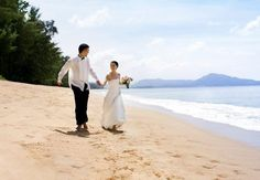 Make your dreams come true at JW Marriott Phuket Resort & Spa. Our hotel showcases elegant wedding venues and a pristine location in Phuket, Thailand. Phuket Resorts, Best Resorts, Island Resort, Island Weddings, Resort Spa, Wedding Couples, Wedding Venues, Dream Wedding, Couple Photos