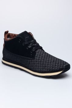 Synonymous Hatcha Runner Kicks Shoes c21db2d83