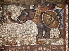 greek and roman mosaics - Google Search