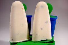 Túró rudi jégkrém ~ Receptműves Ice Cream, Fruit, Puding, Food, Devil, No Churn Ice Cream, Icecream Craft, Essen, Meals