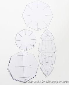 Sectional globe globo terr queo papel nordic decoration - Alquimia deco ...